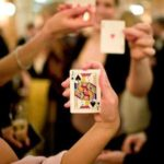 Why Do You Need To Hire A Magician For Events?