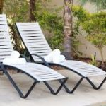 Don't Miss These Deals on Double Chaise Lounge Outdoor